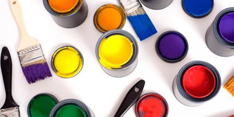 Gilbert Painting & Services, Painting Contractors, Services, Saint Paul, Minnesota