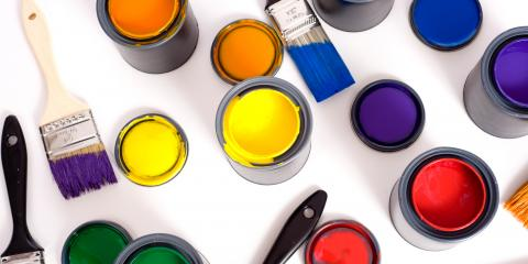 CCS Painting, Painting Contractors, Services, Lindsay, Oklahoma