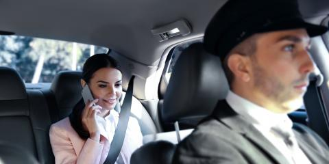 How Businesses Can Benefit from Limo Services, Terryville, Connecticut