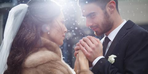 5 Tips for a Successful Winter Wedding, Columbus, Ohio