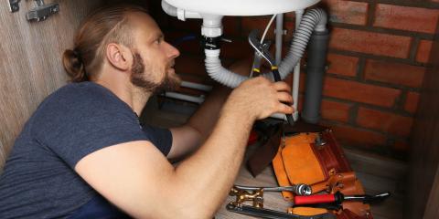4 Common Home Plumbing Repair Mistakes, Eagan, Minnesota