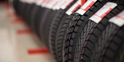 When Should I Change My Tires?, Branford Center, Connecticut