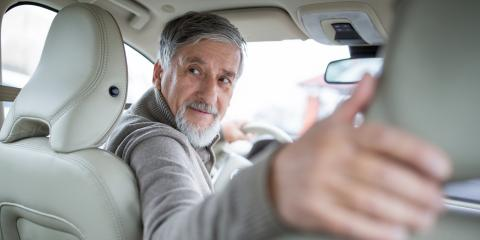 When Should Your Loved One Stop Driving?, Perinton, New York