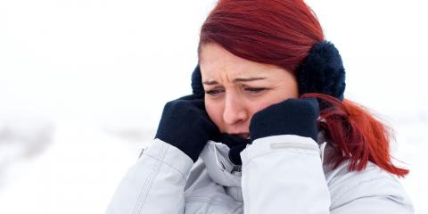 Why Your Teeth May Hurt In Cold Weather & How to Fix It, Concord, North Carolina