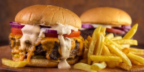 5 Classic American Foods to Pick Off a Menu, Branson, Missouri