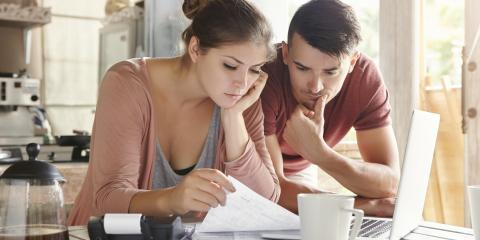 A Guide to Bankruptcy Options for Married Couples, Rochester, New York