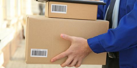 Discover the Differences Between Courier & Mail Services, Brighton, Colorado