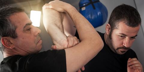 The History of Krav Maga, Scarsdale, New York