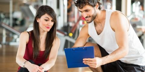 3 Benefits of Having a Personal Trainer, Mahwah, New Jersey