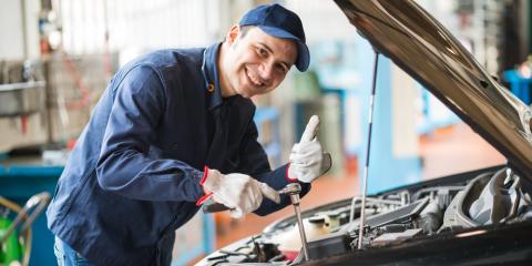 Here's Why Regular Auto Maintenance Is Essential, Statesboro, Georgia