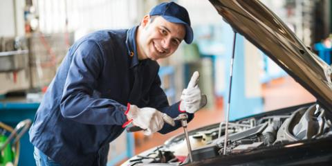 Auto Mechanic Shares 4 Maintenance Tips That Can Help You Save a Lot, Kannapolis, North Carolina