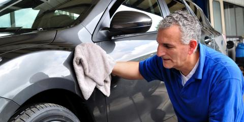 3 Reasons to Regularly Wash Your Car, Dayton, Ohio