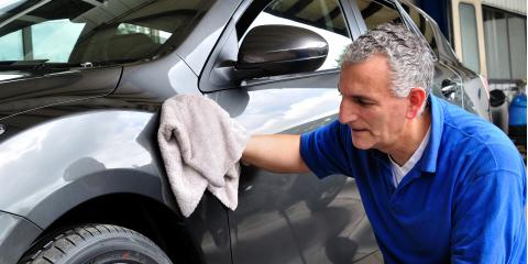 What's Involved in Auto Detailing?, Fairbanks, Alaska