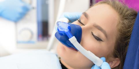 What Can a Dentist Do to Alleviate Dental Anxiety?, Pittsford, New York