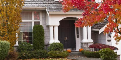 3 Steps to Prepare Your Home's HVAC System for the Fall, Thomasville, North Carolina
