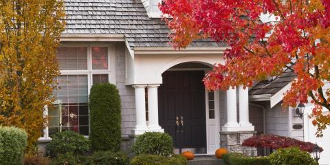 How to Take Care of Your Roof This Autumn, Charlotte, North Carolina