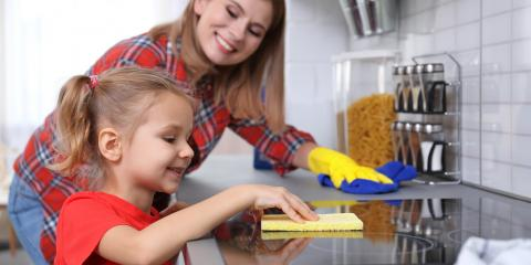 3 Tips When Giving Young Children Responsibilities, O'Fallon, Missouri