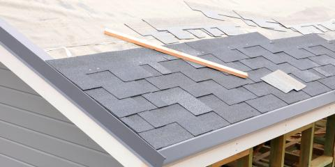 How Long Should Roofs Last Before Needing Roof Replacement