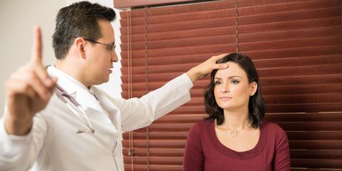 What Does a Neurological Test Involve?, Albemarle, North Carolina