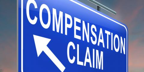Can I Be Taxed for a Workers' Compensation Settlement in Montana?, Kalispell, Montana