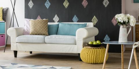 Chalkboard Paint? Learn About This New Home Trend, Lindsay, Oklahoma