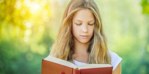 JEI Learning Center Offers Tips for Enhanced Reading Comprehension, Glen Rock, New Jersey