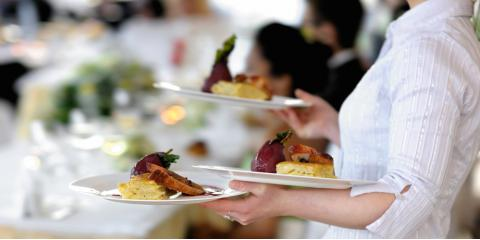 Your Guide to Choosing a Catering Company for Your Business Event, Cincinnati, Ohio