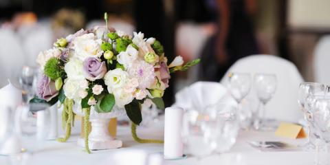How to Find a Florist for Your Wedding, Greensboro, North Carolina