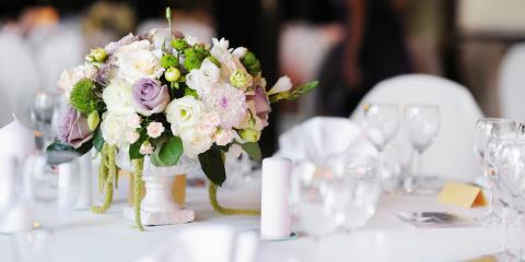 Your Guide to Wedding Floral Arrangements, Coram, Montana