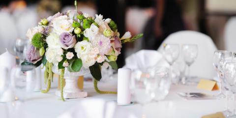 3 Flower Ideas for a Standout Summer Wedding, Oyster Bay, New York