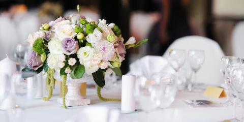 Florist Shares the Top Trends in Wedding Flowers, Coram, Montana