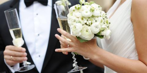 How to Choose a Reception Hall for Your Wedding, Dry Ridge, Ohio