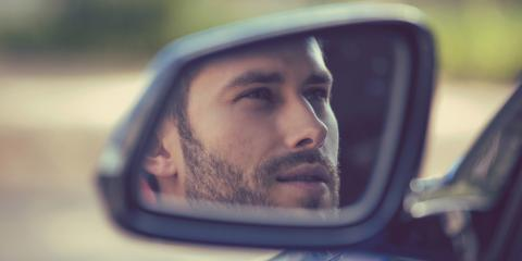 Auto Collision Center Gives Tips to Help You See Around Blind Spots, Chatsworth, Georgia