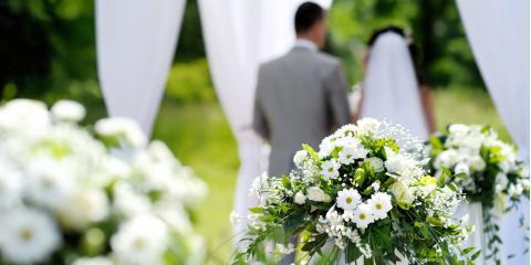top wedding flower trends for 2017 - swan floral & gift shop