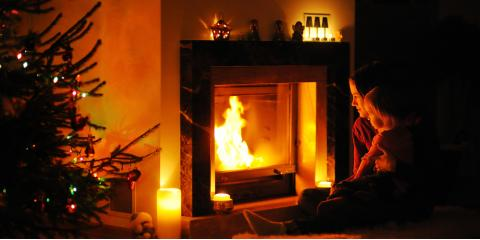4 Chimney Maintenance Tips to Keep Your Family Safe and Warm, Kernersville, North Carolina