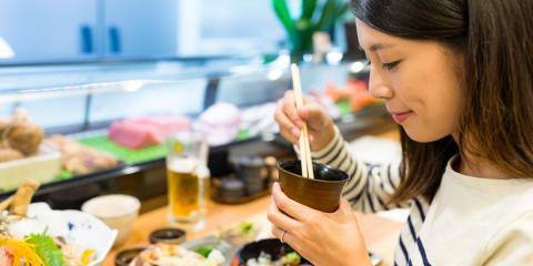 3 Benefits of Trying New Foods, Honolulu, Hawaii