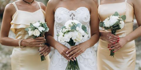 How to Make Your Bridesmaids' Dresses, Manhattan, New York