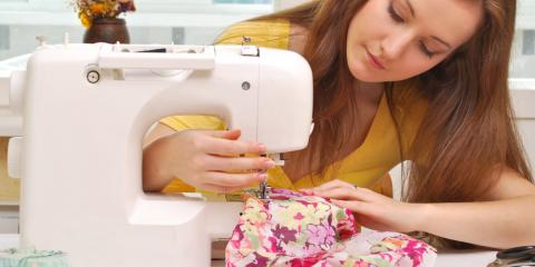 Baby Lock Sewing Machines: Why You Should Use Them, Ellicott City, Maryland