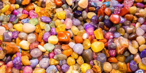 What Is Gemstone Panning at Clubhouse Fun Center?, Henrietta, New York