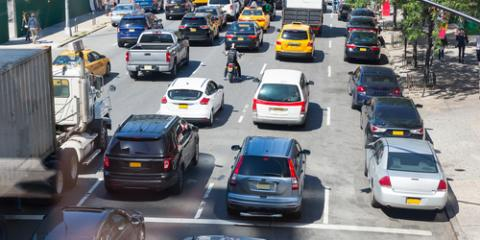 Automobile Accident Attorney on Nebraska's Safety Laws, Omaha, Nebraska