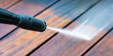 Why Now Is the Perfect Time for Power Washing Your Patio, Anderson, Ohio