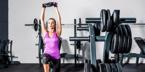 3 Ways CrossFit® Helps Manage Stress and Anxiety, Beavercreek, Ohio