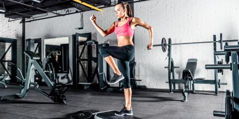 Head to the Gym: 5 Amazing Benefits of Regular Exercise , Hartford, Connecticut