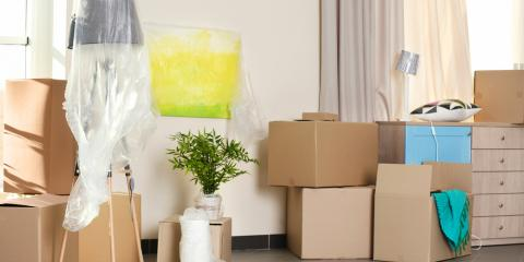 3 Tips for Moving Furniture Into a Storage Unit, Columbia Falls, Montana