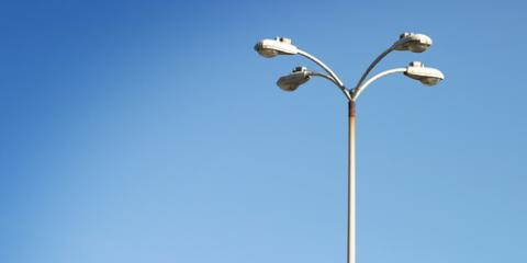 Why Parking Lot & Sign Lighting Maintenance is Recommended During the Winter, Texarkana, Texas