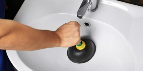 4 Long-Term Benefits of Drain Cleaning , Levelland, Texas
