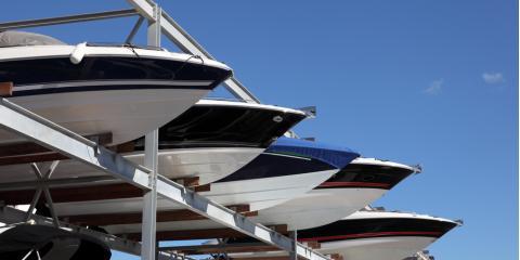 3 Benefits of Boat & RV Storage, Kalispell, Montana