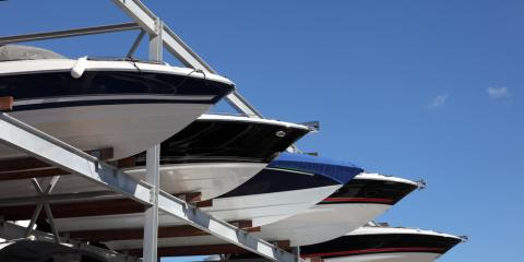 5 Boat Storage Tips for First-Time Owners, Norwalk, Connecticut