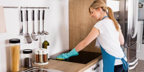 3 Tips for Disinfecting Your Home, Anchorage, Alaska