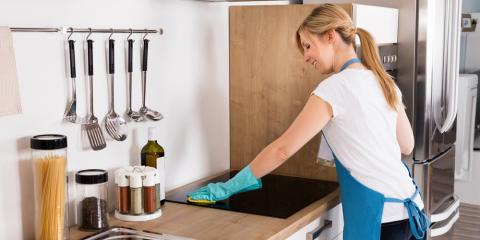 How to Properly Clean & Maintain Your Appliances, Delhi, Ohio